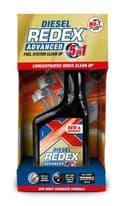 Redex Diesel Advanced Fuel System Cleaner - 500ml